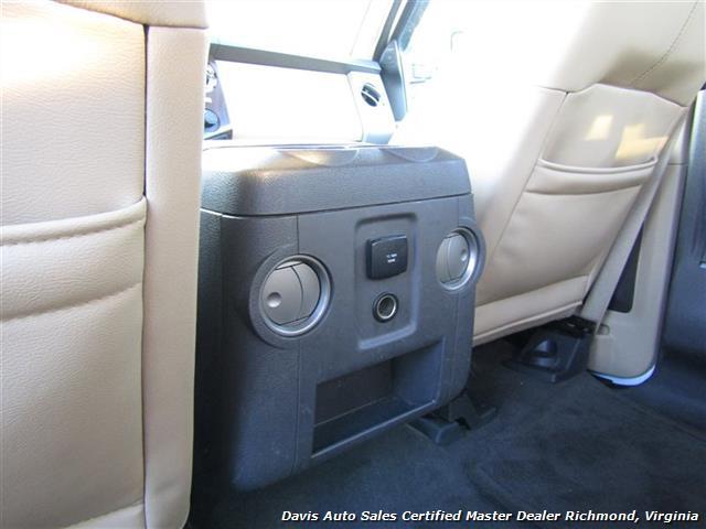 2015 Ford F-350 Super Duty Lariat 6.7 Diesel FX4 4X4 Crew Cab LB - Photo 18 - Richmond, VA 23237