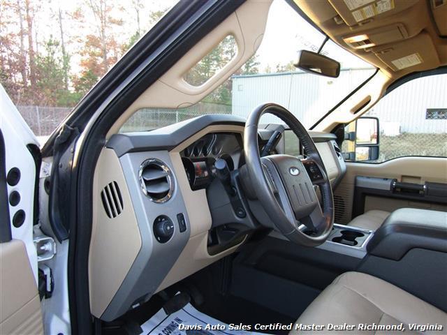 2015 Ford F-350 Super Duty Lariat 6.7 Diesel FX4 4X4 Crew Cab LB - Photo 5 - Richmond, VA 23237