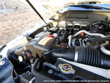 2015 Ford F-350 Super Duty Lariat 6.7 Diesel FX4 4X4 Crew Cab LB - Photo 25 - Richmond, VA 23237