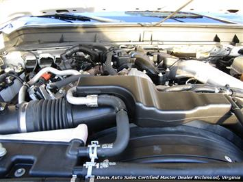 2015 Ford F-350 Super Duty Lariat 6.7 Diesel FX4 4X4 Crew Cab LB - Photo 24 - Richmond, VA 23237