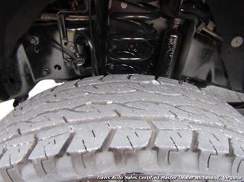 2015 Ford F-350 Super Duty Lariat 6.7 Diesel FX4 4X4 Crew Cab LB - Photo 36 - Richmond, VA 23237