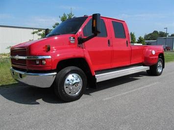2004 Chevrolet Kodiak