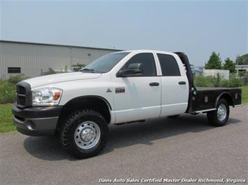 2008 Dodge Ram 3500 ST Truck