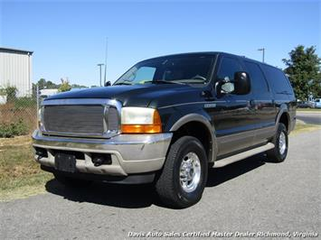 2000 Ford Excursion Limited 4x4 SUV