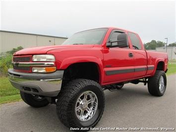 2000 Chevrolet Silverado 1500 LS Truck