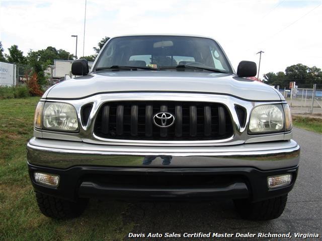 2004 Toyota Tacoma V6 4dr Double Cab V6 - Photo 8 - Richmond, VA 23237