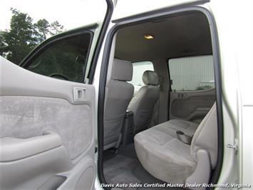 2004 Toyota Tacoma V6 4dr Double Cab V6 - Photo 22 - Richmond, VA 23237