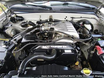 2004 Toyota Tacoma V6 4dr Double Cab V6 - Photo 25 - Richmond, VA 23237
