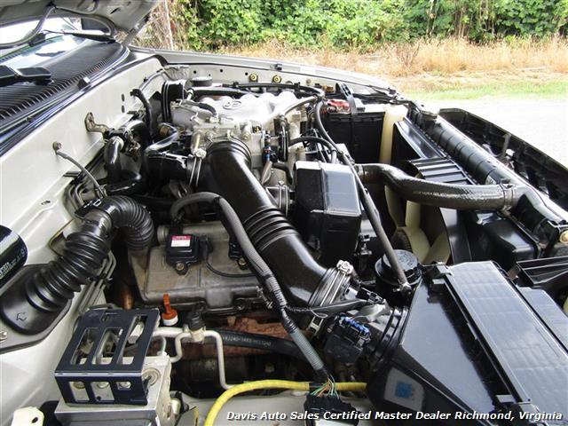 2004 Toyota Tacoma V6 4dr Double Cab V6 - Photo 27 - Richmond, VA 23237