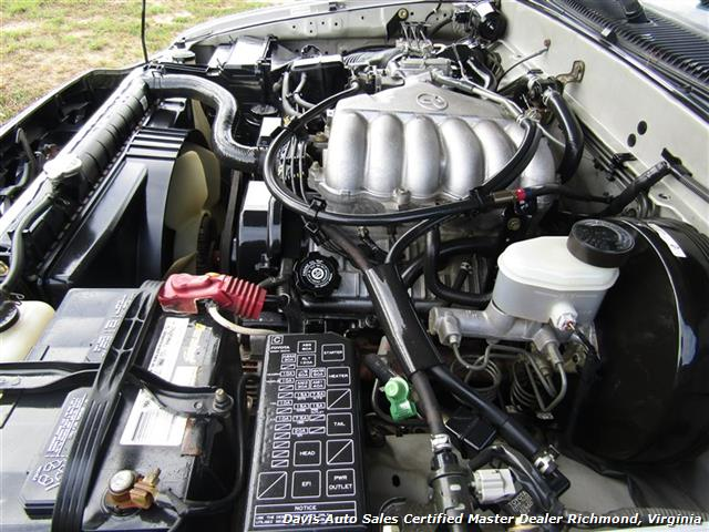 2004 Toyota Tacoma V6 4dr Double Cab V6 - Photo 26 - Richmond, VA 23237