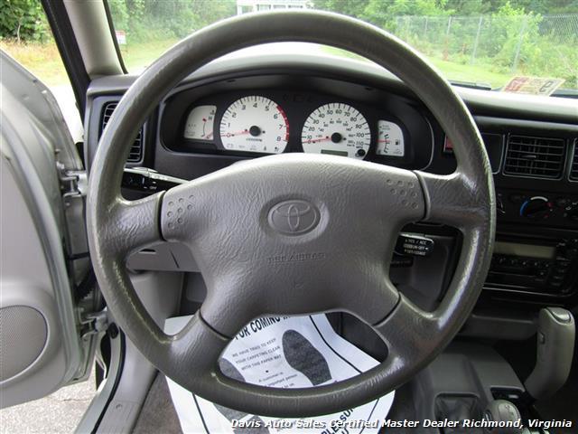 2004 Toyota Tacoma V6 4dr Double Cab V6 - Photo 18 - Richmond, VA 23237