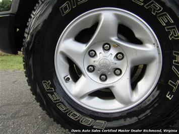 2004 Toyota Tacoma V6 4dr Double Cab V6 - Photo 12 - Richmond, VA 23237