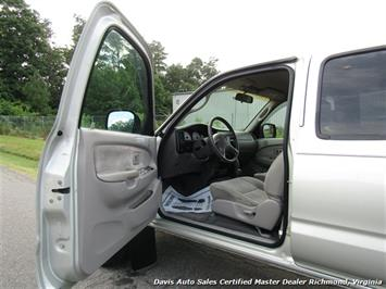 2004 Toyota Tacoma V6 4dr Double Cab V6 - Photo 14 - Richmond, VA 23237