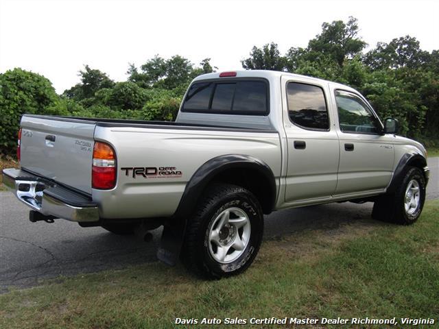 2004 Toyota Tacoma V6 4dr Double Cab V6 - Photo 5 - Richmond, VA 23237