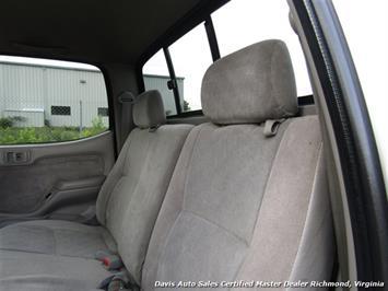2004 Toyota Tacoma V6 4dr Double Cab V6 - Photo 24 - Richmond, VA 23237
