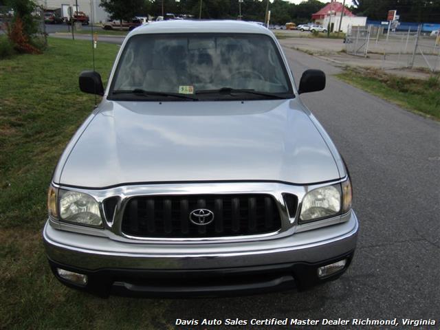 2004 Toyota Tacoma V6 4dr Double Cab V6 - Photo 9 - Richmond, VA 23237