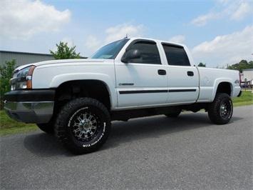 2003 Chevrolet Silverado 2500 LT Truck
