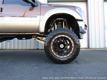 2011 Ford F-250 Super Duty Lariat 6.7 Diesel Lifted 4X4 Crew Cab - Photo 10 - Richmond, VA 23237