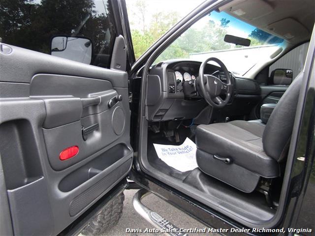 2004 Dodge Ram 1500 ST 2dr Reg Cab ST Low Mileage Long Bed 4x4 Lifted - Photo 14 - Richmond, VA 23237