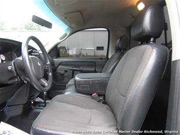 2004 Dodge Ram 1500 ST 2dr Reg Cab ST Low Mileage Long Bed 4x4 Lifted - Photo 15 - Richmond, VA 23237