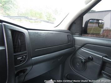 2004 Dodge Ram 1500 ST 2dr Reg Cab ST Low Mileage Long Bed 4x4 Lifted - Photo 20 - Richmond, VA 23237