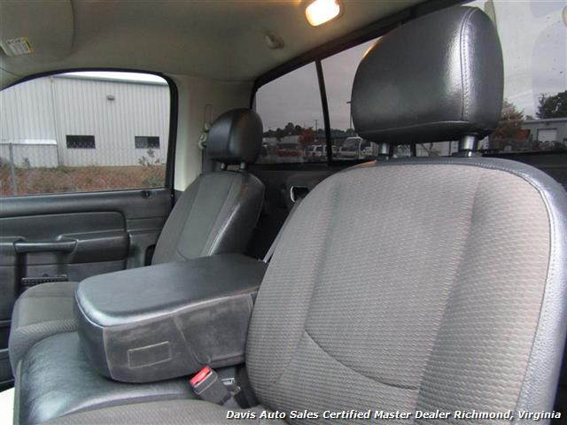 2004 Dodge Ram 1500 ST 2dr Reg Cab ST Low Mileage Long Bed 4x4 Lifted - Photo 16 - Richmond, VA 23237