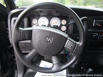 2004 Dodge Ram 1500 ST 2dr Reg Cab ST Low Mileage Long Bed 4x4 Lifted - Photo 18 - Richmond, VA 23237