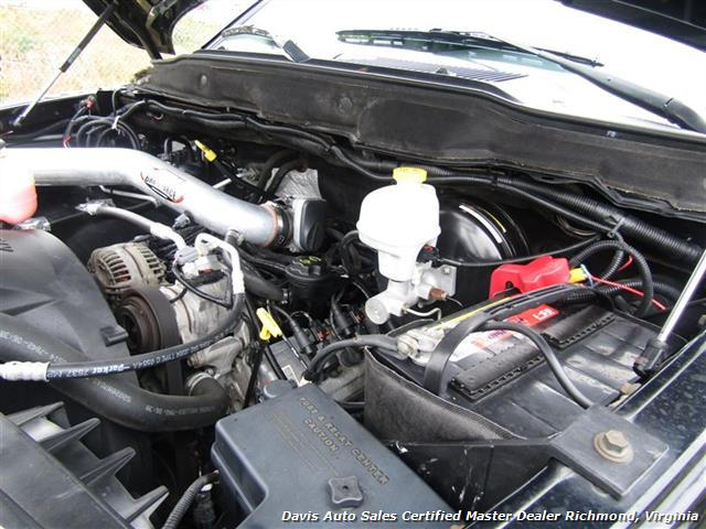 2004 Dodge Ram 1500 ST 2dr Reg Cab ST Low Mileage Long Bed 4x4 Lifted - Photo 22 - Richmond, VA 23237