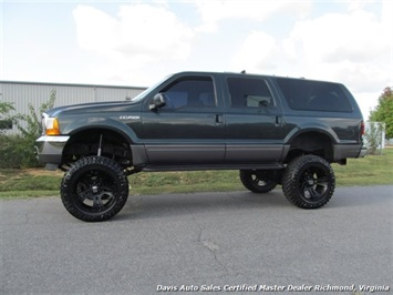 2001 Ford Excursion XLT SUV