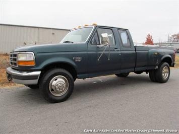 1995 Ford F-350 XL Truck