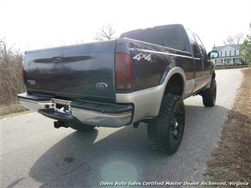 2002 Ford F-250 Super Duty XLT 7.3 Lifted Diesel 4X4 SuperCab SB - Photo 20 - Richmond, VA 23237