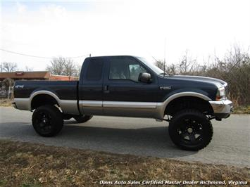 2002 Ford F-250 Super Duty XLT 7.3 Lifted Diesel 4X4 SuperCab SB - Photo 18 - Richmond, VA 23237