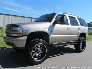 2003 Chevrolet Tahoe Z71 LT 4X4 Off Road SUV