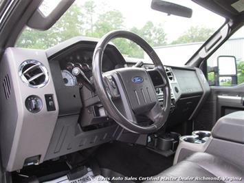 2008 Ford F-250 Diesel Lifted Super Duty Lariat FX4 4X4 Crew Cab - Photo 4 - Richmond, VA 23237