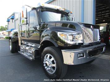2014 International TerraStar TR005 4X4 Custom Crew Cab Hauler Bed Low Mileage Super - Photo 20 - Richmond, VA 23237