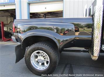 2014 International TerraStar TR005 4X4 Custom Crew Cab Hauler Bed Low Mileage Super - Photo 22 - Richmond, VA 23237