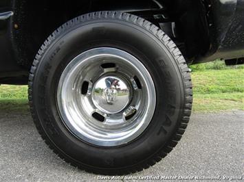 2003 Dodge Ram 3500 Laramie SLT 5.9 Cummins Diesel 4X4 Dually Crew Cab - Photo 20 - Richmond, VA 23237