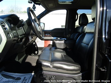 2005 Ford F-150 Lariat FX4 Lifted 4X4 Super Crew Cab Short Bed - Photo 20 - Richmond, VA 23237