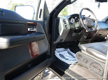2005 Ford F-150 Lariat FX4 Lifted 4X4 Super Crew Cab Short Bed - Photo 5 - Richmond, VA 23237