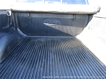 2005 Ford F-150 Lariat FX4 Lifted 4X4 Super Crew Cab Short Bed - Photo 11 - Richmond, VA 23237
