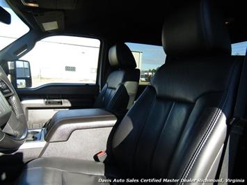 2011 Ford F-350 Super Duty Lariat 6.7 Diesel 4X4 Crew Cab Long Bed - Photo 8 - Richmond, VA 23237