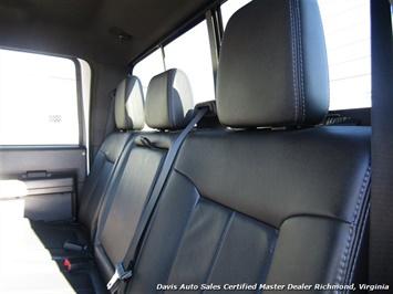 2011 Ford F-350 Super Duty Lariat 6.7 Diesel 4X4 Crew Cab Long Bed - Photo 9 - Richmond, VA 23237