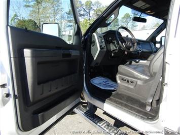 2011 Ford F-350 Super Duty Lariat 6.7 Diesel 4X4 Crew Cab Long Bed - Photo 5 - Richmond, VA 23237