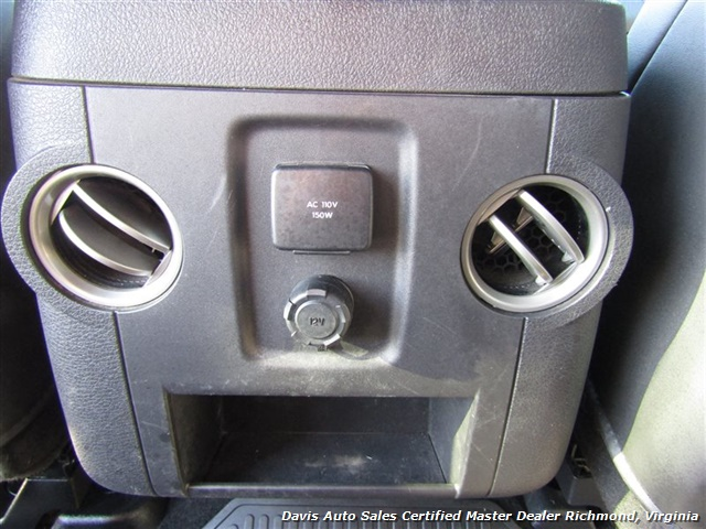 2011 Ford F-350 Super Duty Lariat 6.7 Diesel 4X4 Crew Cab Long Bed - Photo 17 - Richmond, VA 23237
