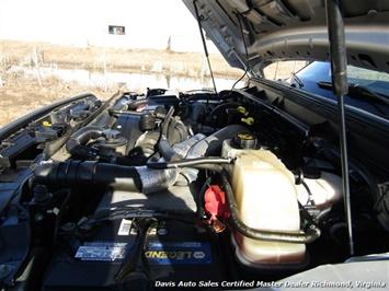 2011 Ford F-350 Super Duty Lariat 6.7 Diesel 4X4 Crew Cab Long Bed - Photo 26 - Richmond, VA 23237