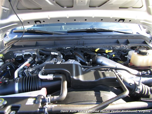2011 Ford F-350 Super Duty Lariat 6.7 Diesel 4X4 Crew Cab Long Bed - Photo 25 - Richmond, VA 23237
