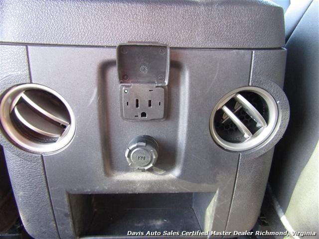 2011 Ford F-350 Super Duty Lariat 6.7 Diesel 4X4 Crew Cab Long Bed - Photo 18 - Richmond, VA 23237