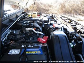 2011 Ford F-350 Super Duty Lariat 6.7 Diesel 4X4 Crew Cab Long Bed - Photo 27 - Richmond, VA 23237