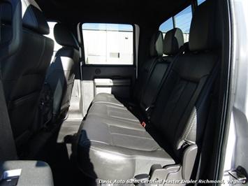 2011 Ford F-350 Super Duty Lariat 6.7 Diesel 4X4 Crew Cab Long Bed - Photo 20 - Richmond, VA 23237