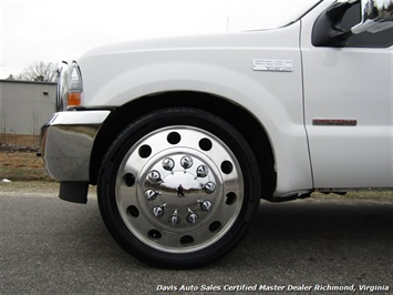 2004 Ford F-350 Super Duty 6 Door Conversion Dually Diesel - Photo 11 - Richmond, VA 23237